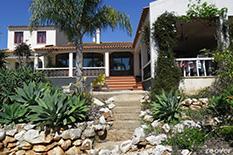 Villa Altamira