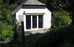 Brackenrigg Lodge