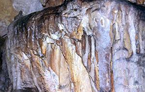 Grotten van Limousis
