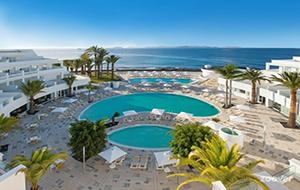 4. Kind én adult proof: Hotel Iberostar Lanzarote Park
