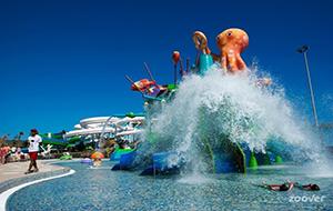 3. Inclusief waterpark: Relaxia Lanzasur Club