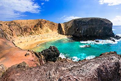 Niet te missen op Lanzarote