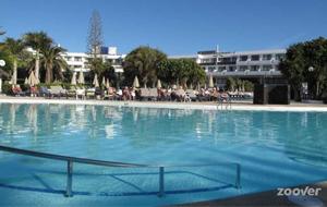 1.Onbezorgd genieten in H10 Lanzarote Princess