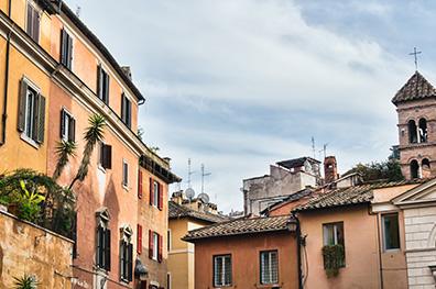 Lazio, mooie ring rondom Rome