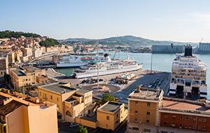Het populaire Ancona