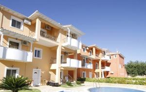 2. Prachtig gelegen Appartement Ifigenia is een pareltje