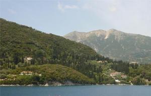 2. Het authentieke eilandje Meganisi