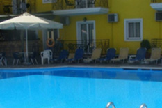 Appartement Sophie & Kostas