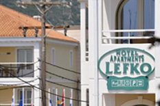 Hotel Lefko