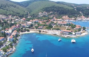 Video over Lefkas