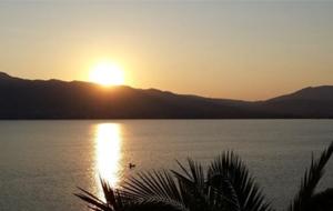 4. In Paleros maak je kennis met de gemoedelijke Griekse sfeer