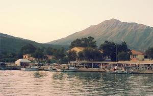 3. Het vriendelijke vissersdorpje Vassiliki
