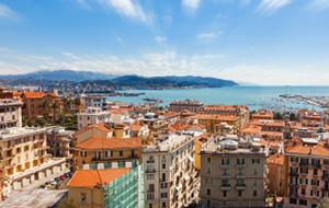 Heerlijk vertoeven in La Spezia