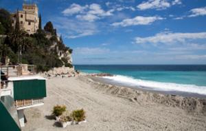 De mooiste stranden van Ligurië