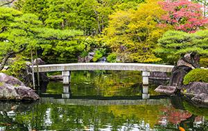Bezoek Japan in Hasselt