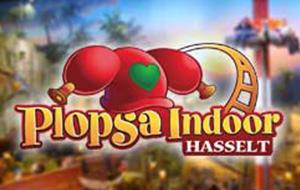 Trakteer je kinderen op Plopsa Indoor Hasselt