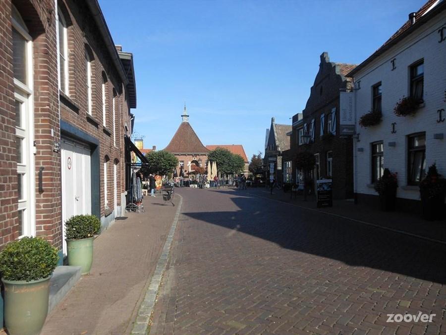 Historische Parel: Arcen