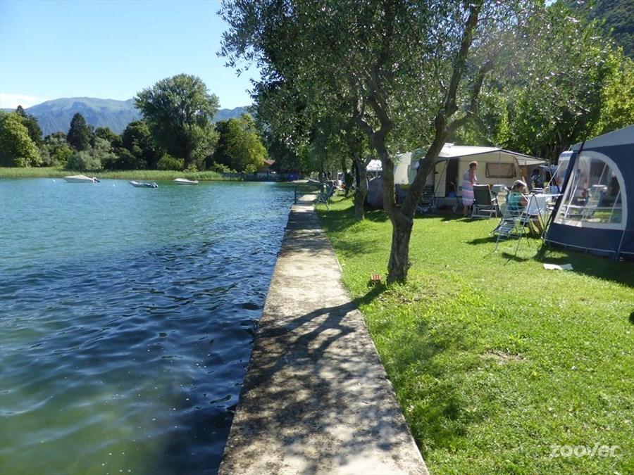 Goed Beoordeeld: Camping Covelo