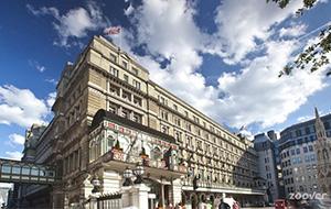 Hotel Charing Cross a Guoman