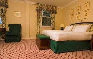 Hotel NH Harrington Hall
