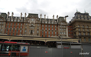 Hotel the Grosvenor