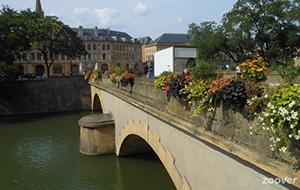 Al het moois van Metz