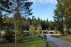 Center Parcs Moselle Les Trois Forets