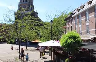 Video over Luik