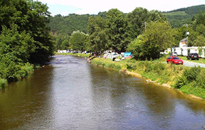 Camping L'Ourthe