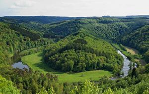 De vallei van Semois