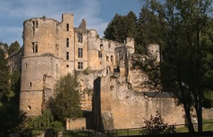 Video over Luxemburg (België)