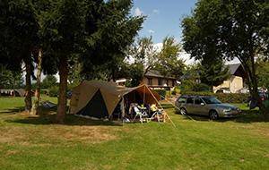 Camping Auf Krengert