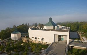 Museumbezoek: Mudam