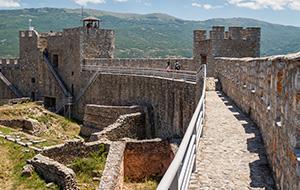Beklim Fort Samuel