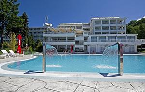 Hotel Granit is geschikt voor families