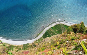 2. Geniet van het spectaculaire uitzicht op Cabo Girão