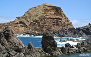 3. Porto Moniz: Grillige lavakust en natuurlijke zwembaden