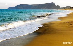 2. Zon, zee, strand en rust op Porto Santo