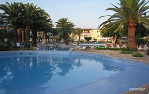 1.Alcudia Garden: goed hotel op Mallorca
