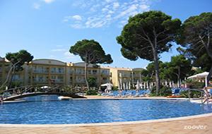 5.Kindvriendelijk hotel Mallorca: Viva Mallorca & Spa