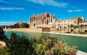 Dagje uit naar Palma de Mallorca