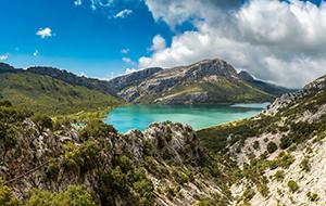 Ga het avontuur aan op Mallorca