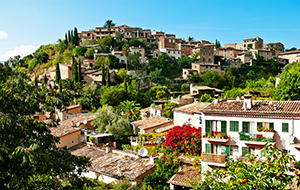 De mooiste dorpjes van Mallorca