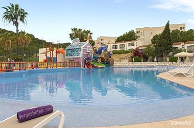 Top 5 hotels op Mallorca