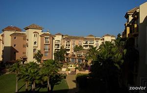 Appartement Marriot Marbella Beach Resort