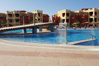 3 top resorts in Marsa Alam