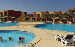 Hotel Magic Tulip Beach Resort