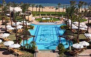 Hotel Red Sea the Palace