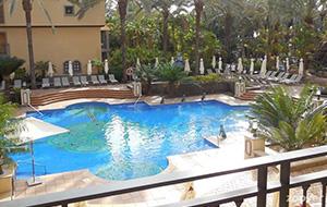 Hotel Lopesan Costa Meloneras