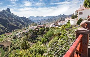 Verken de rest van Gran Canaria